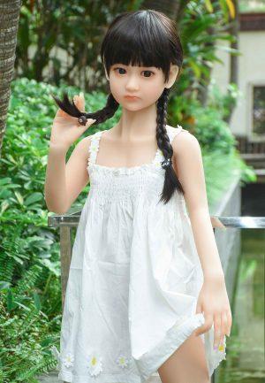 Dollter 120cm Miki