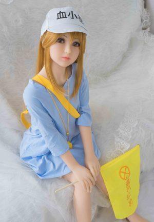 Dollter 130cm Arisu