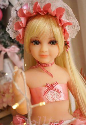 Dollter 65cm Ann