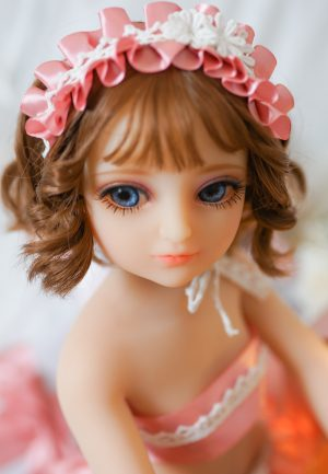 Dollter 65cm Cherry