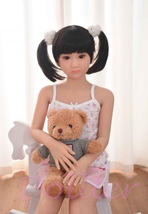 Dollter 126cm Nina