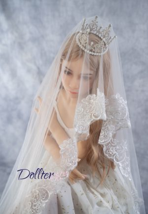 Dollter 140cm Princess Laura