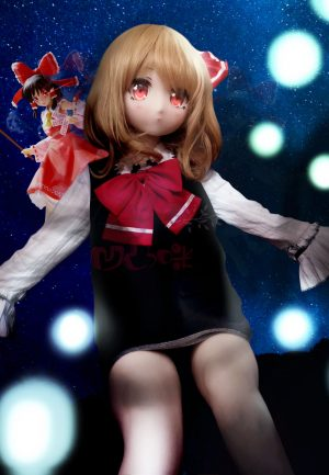 Aotume Doll 135cm (4ft5′) – Head 13502