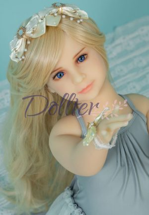 Dollter 80cm chubby doll Isabella