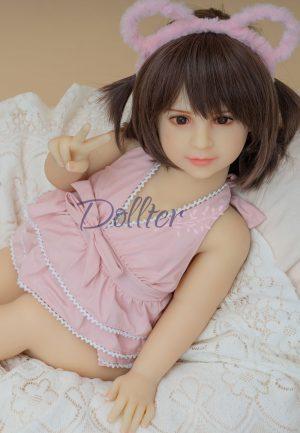 Dollter 80cm chubby doll Mila