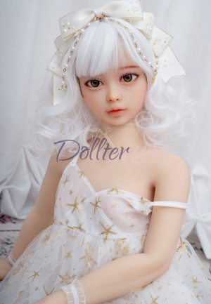 Dollter 100cm Body Silicone Head 08A