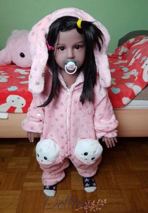 Dollter 80cm cute sweetie Aya