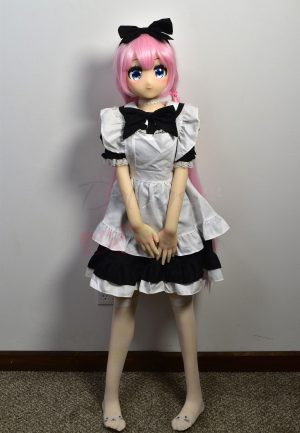 Aotume Doll 135cm (4ft5′) Neilly in Maid Dress