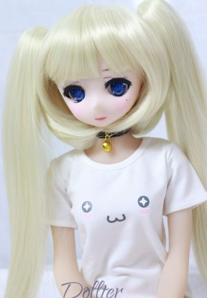 Dollter 53cm Mini Doll (TPE body+Vinyl head)