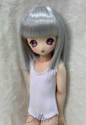 Dollter Silicone 40cm Mini Doll