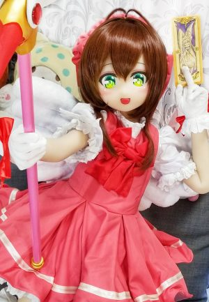 Aotume Doll 135cm (4ft5′) – Head 13513