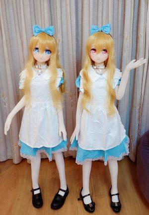 Aotume Doll 135cm (4ft5′) – Head 13514