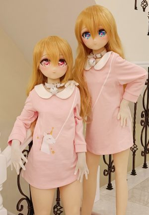 Aotume Doll 135cm (4ft5′) – Head 13514