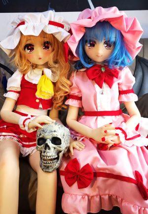 Aotume Doll 135AA22(slim) & 135AA30(slim)
