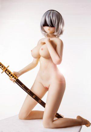 Aotume Doll 155F34
