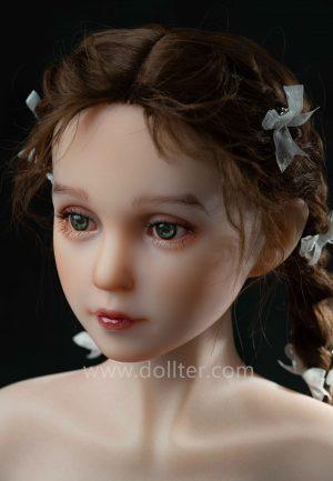 Dollter 140cm Small Boob Queenie