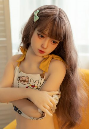 Dollter Full Tpe doll 142cm Hazel