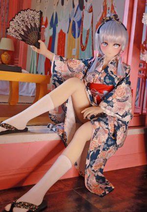 Aotume Doll 145B48