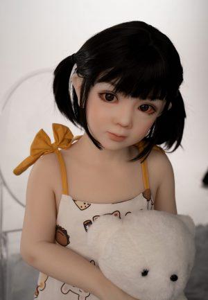 Dollter Full Tpe doll 110cm Ava