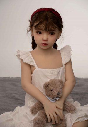 Dollter Full Tpe doll 110cm Belle