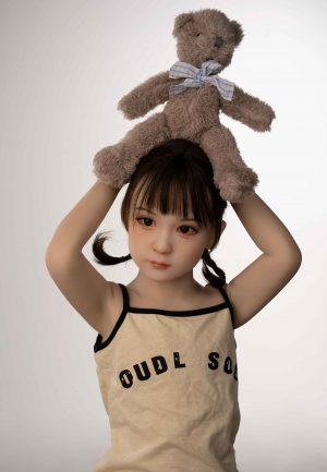 Dollter Full Tpe doll 110cm Luella