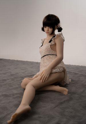 Dollter Full Tpe doll 148cm Everly