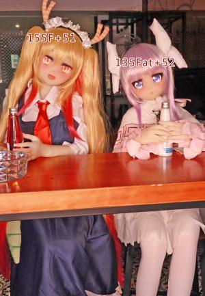 Aotume Doll 135AA52(fat) & 155F51