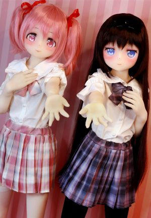 Aotume Doll 135AA54(slim) & 135AA55(slim)