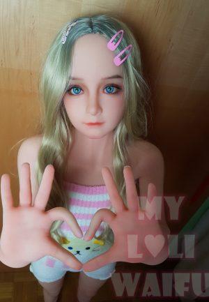 126cm MyLoliWaifu TPE Yuki