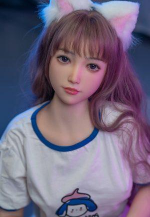 Dollter 145cm Full Silicone Doll Yana